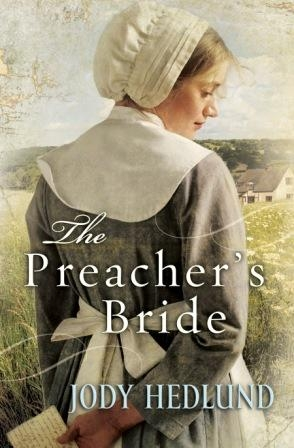Book Review: The Preacher's Bride by Jody Hedlund