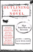 Book Review ~ Outlining Your Novel: Map Your Way to Success by K.M. Weiland