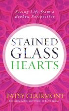 Book Review: Stained Glass Hearts by Patsy Clairmont