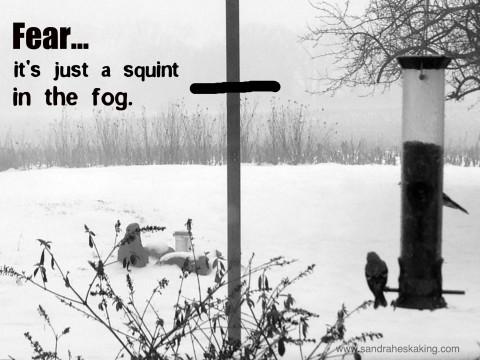 fog fear