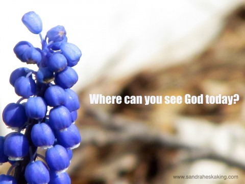 seeing God
