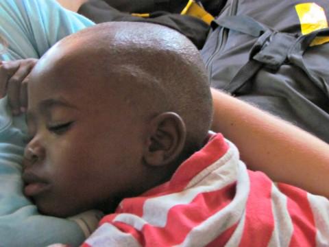 Haiti Annabelle 2013-2