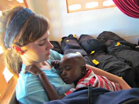 Haiti Annabelle 2013
