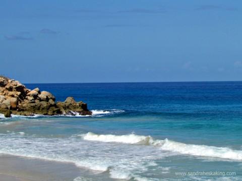 Jeremie beach