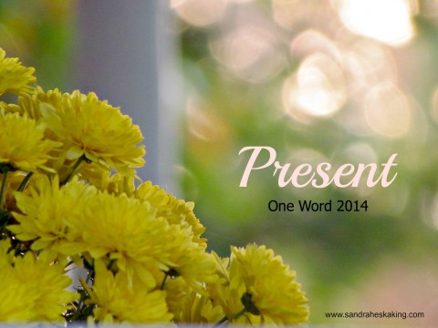 one word 2014