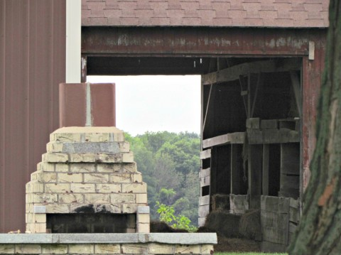 door barn