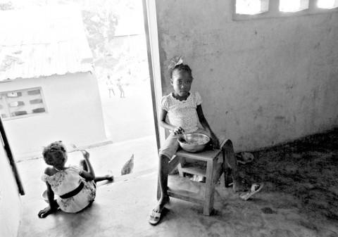 door haiti