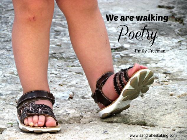 walking-poetry