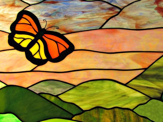 journey butterfly