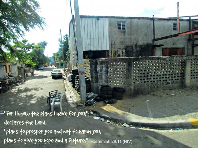 plans - Jeremiah