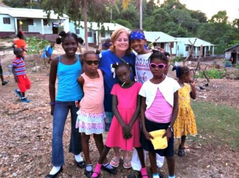 Haiti posse