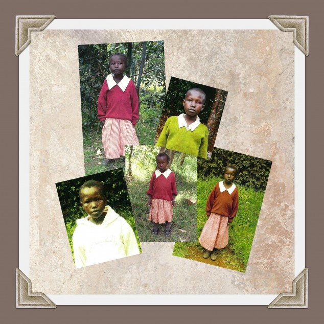 Nduta Collage