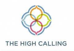 The High Calling logo