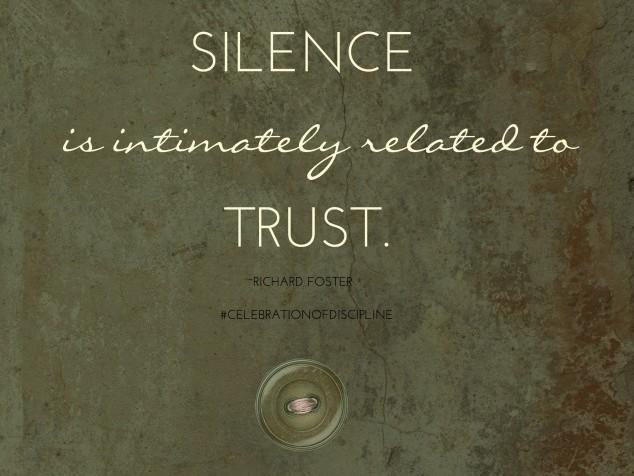 SILENCE-TRUST