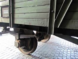 A Visit to the Holocaust Memorial Center