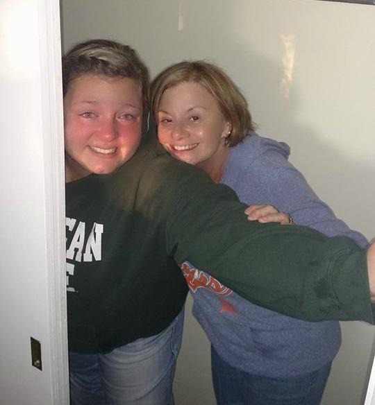 closet-imprisonment