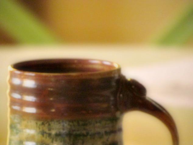 self-care mug